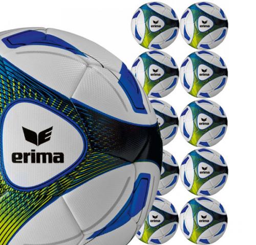 Erima Hybrid 10er Paket
