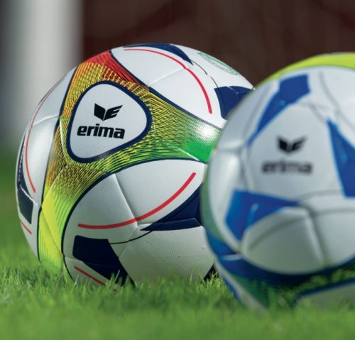 Erima Hybrid Trainingsball!